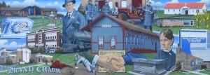 Durand Mural